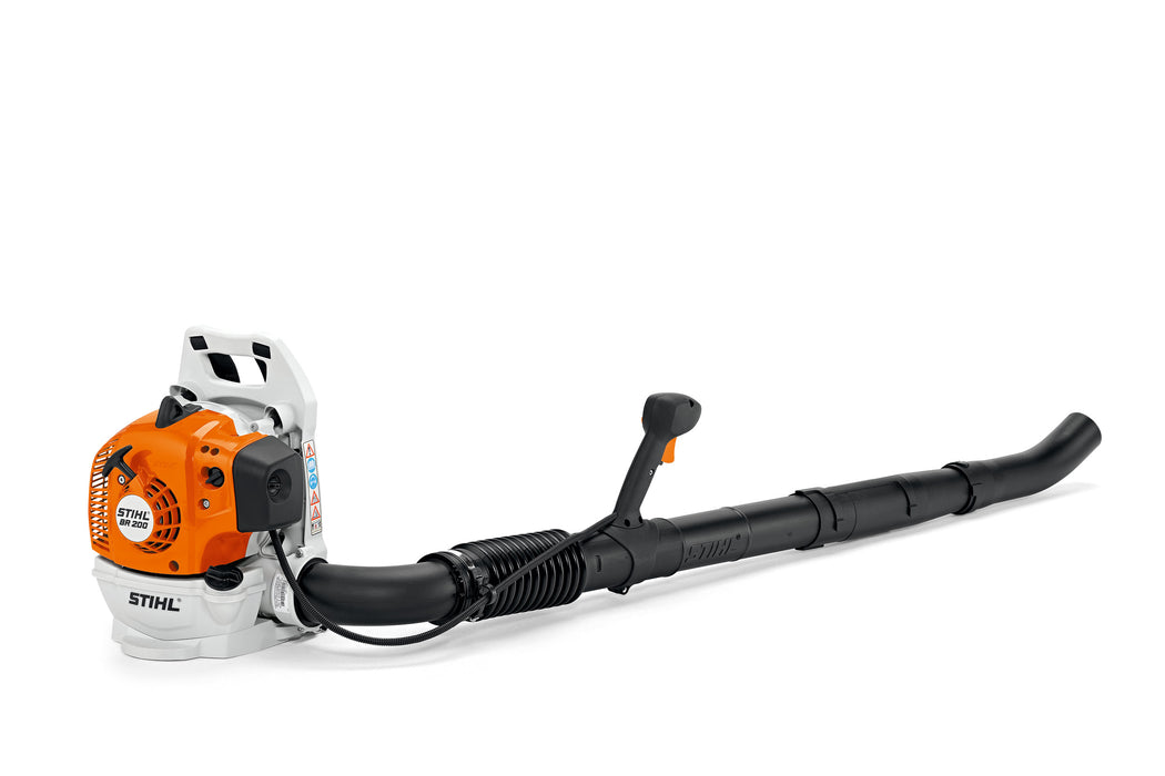 Stihl BR 200 Petrol Back-Pack Blower
