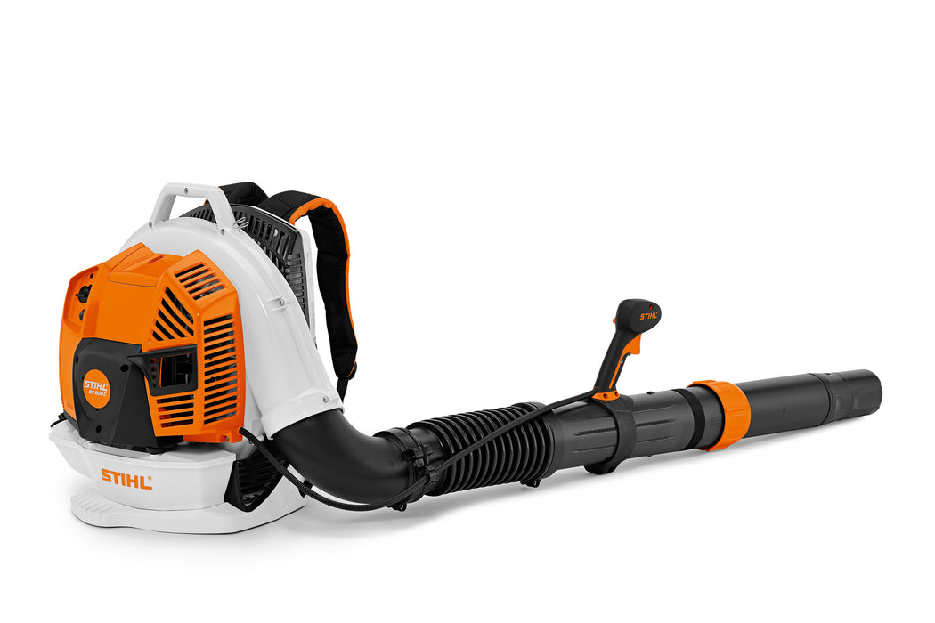 Stihl BR 800 C-E Back-Pack Petrol Blower