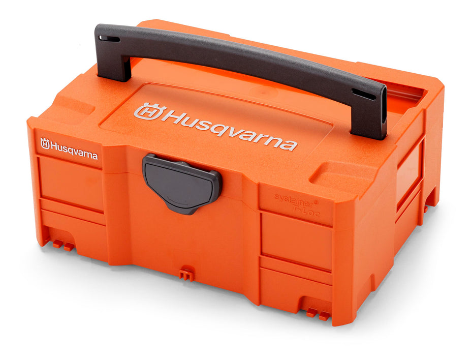 Husqvarna Battery Boxes