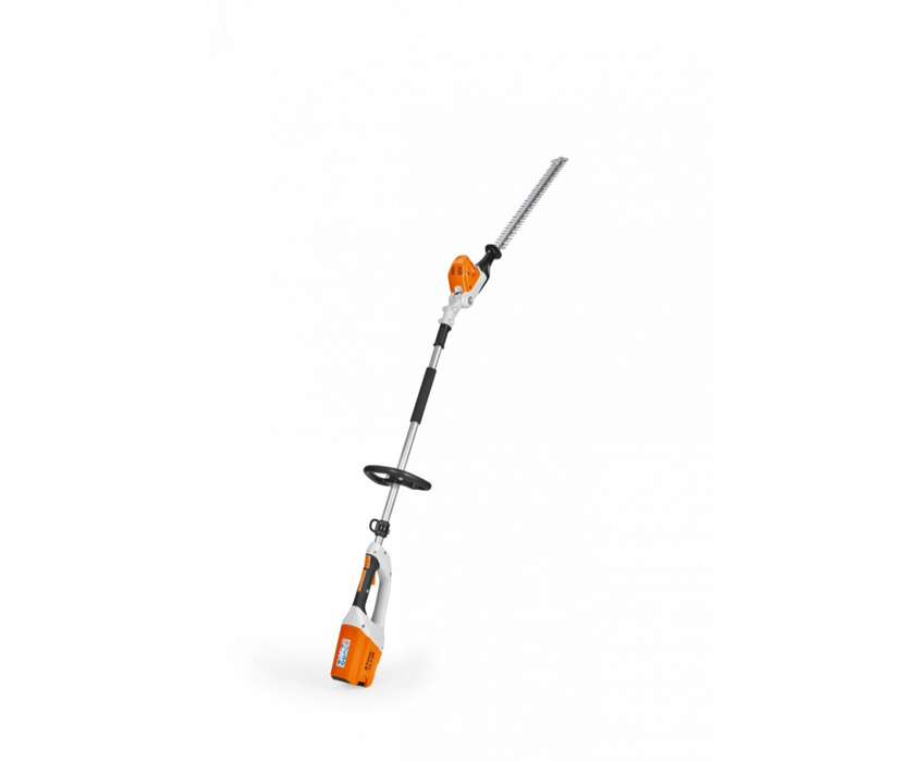 Stihl Long Reach HLA 65 Battery Hedge Trimmer
