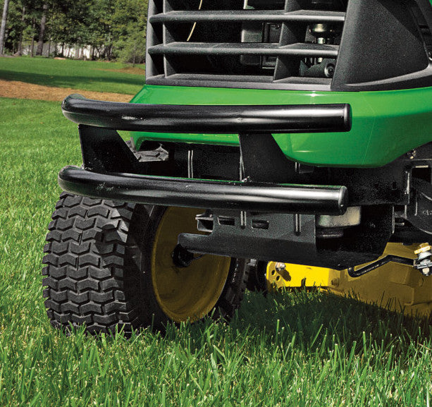 John Deere X370 Ride-On Mower