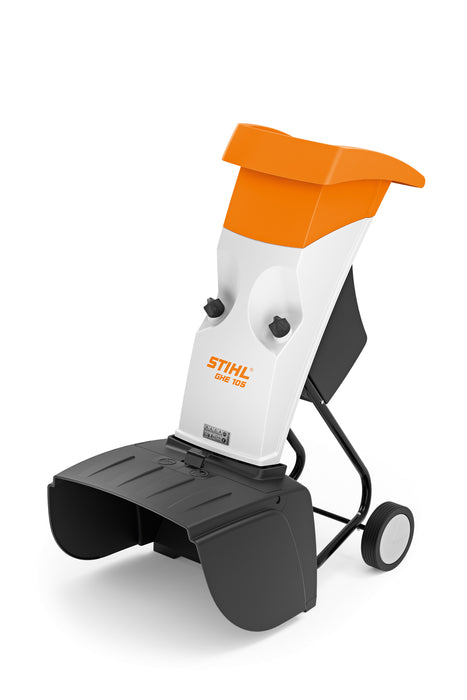 Stihl GHE 105 Electric Chipper / Shredder