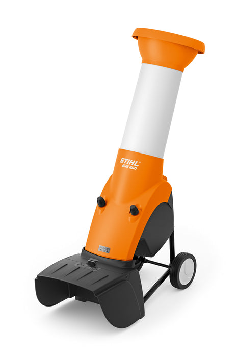 Stihl GHE 250 Electric Chipper / Shredder