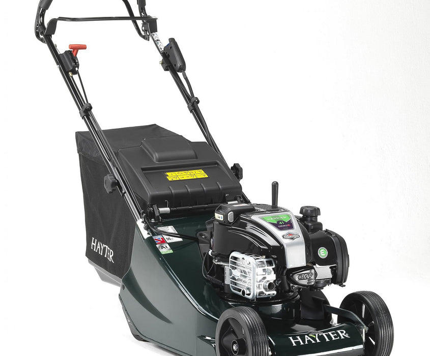 HAYTER HARRIER 41 - PUSH MOWER