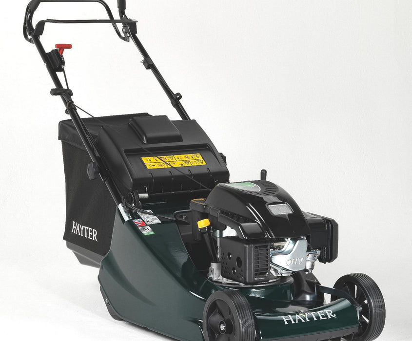 Hayter Harrier 48 Auto-Drive Lawnmower