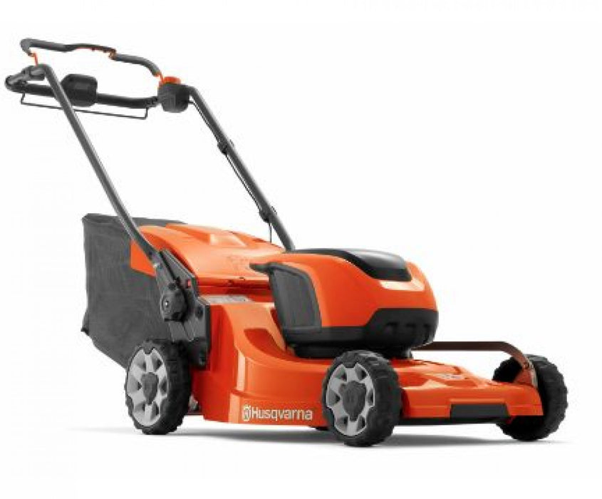 Husqvarna LC 347iVX Battery Mower