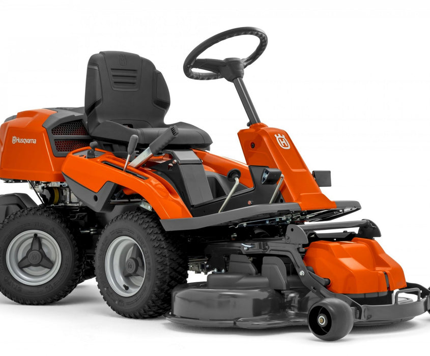 Husqvarna R 213C Ride-On Mower