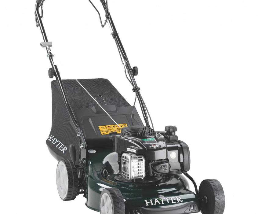 Hayter Osprey 46 Lawnmower