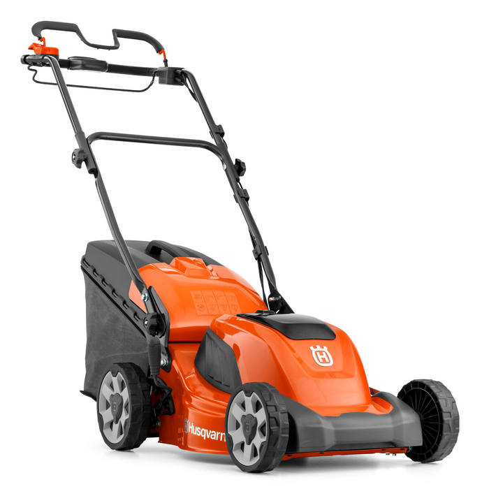 Husqvarna LC 141iv Battery Mower