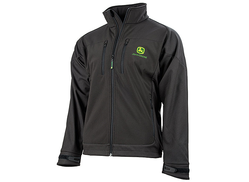 John Deere Softshell Jacket
