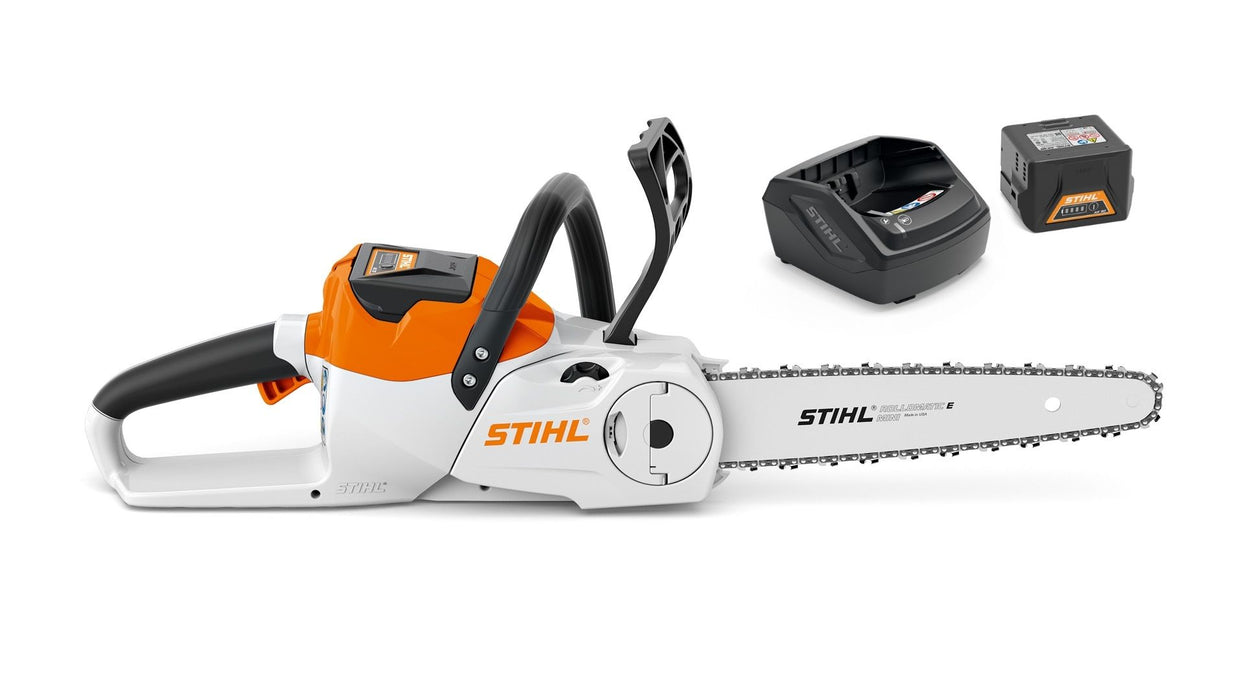 Stihl MSA 120 C-B Battery Chainsaw