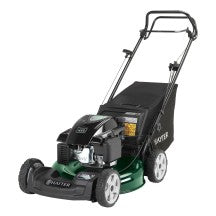 Hayter Osprey 53 Auto-Drive AWD Lawnmower