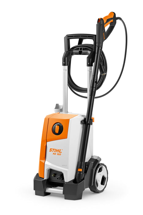 Stihl RE 120 Pressure Washer