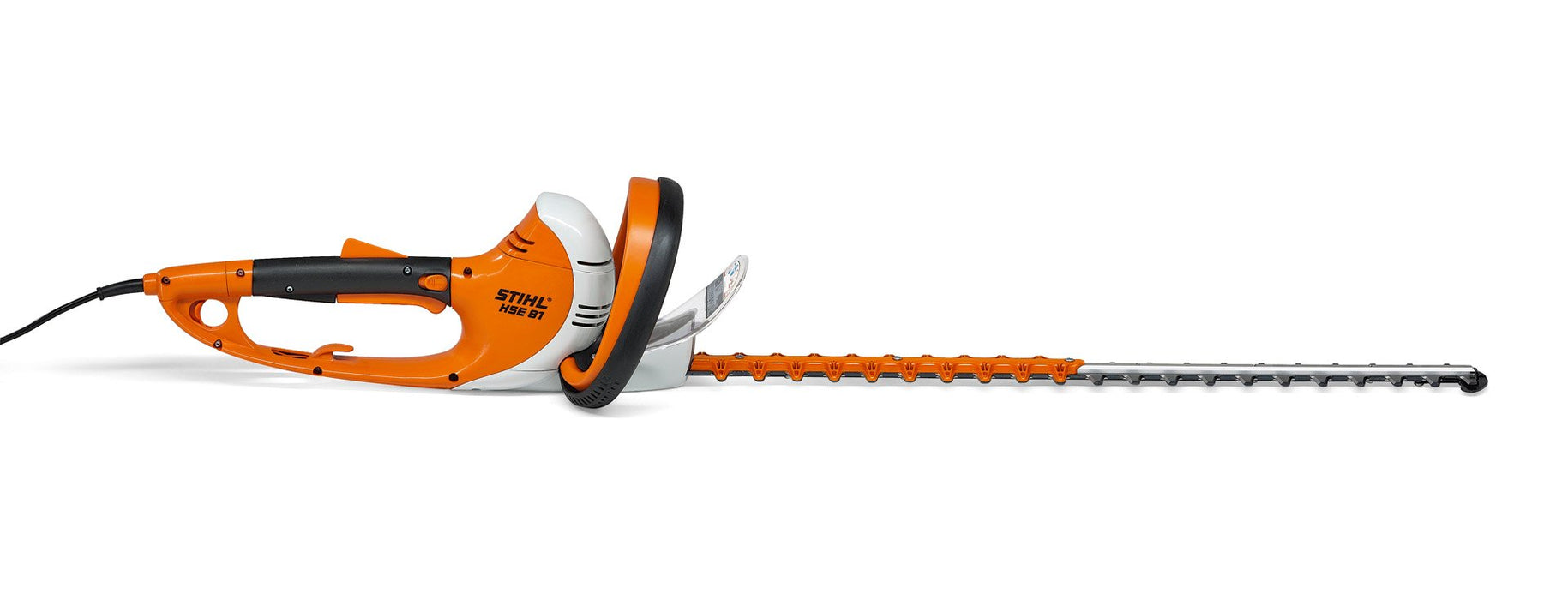 Stihl HSE 81 Electric Hedge Trimmer