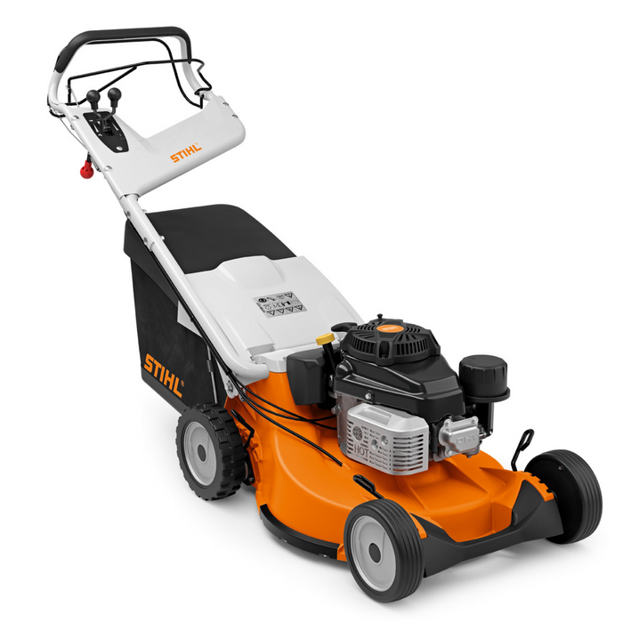 Stihl RM 756 YC Professional Lawnmower