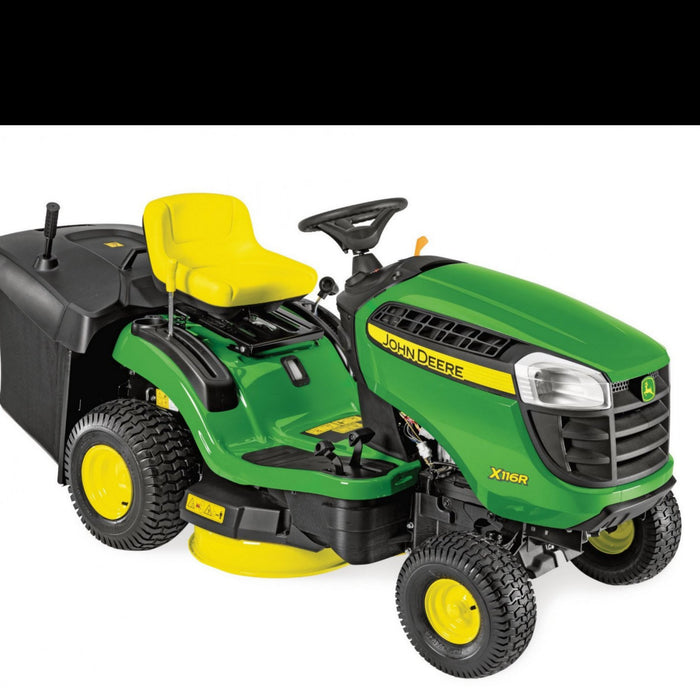 John Deere X116R Ride-On Mower