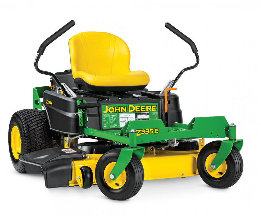 John Deere Z335E Zero-Turn Mower