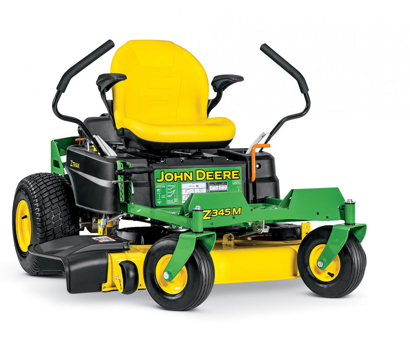 John Deere Z345M Zero-Turn Mower