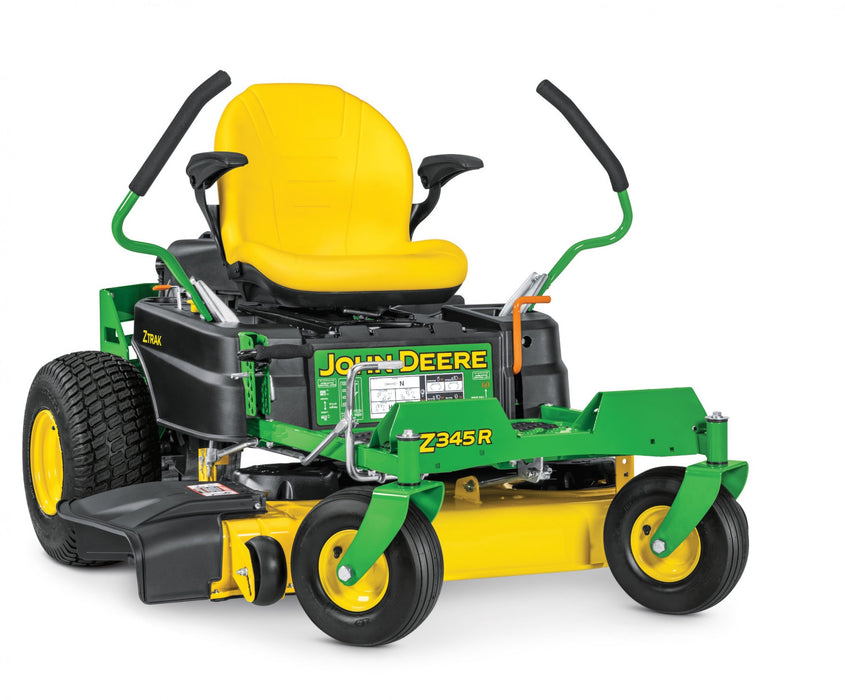 John Deere Z345R Zero-Turn Mower
