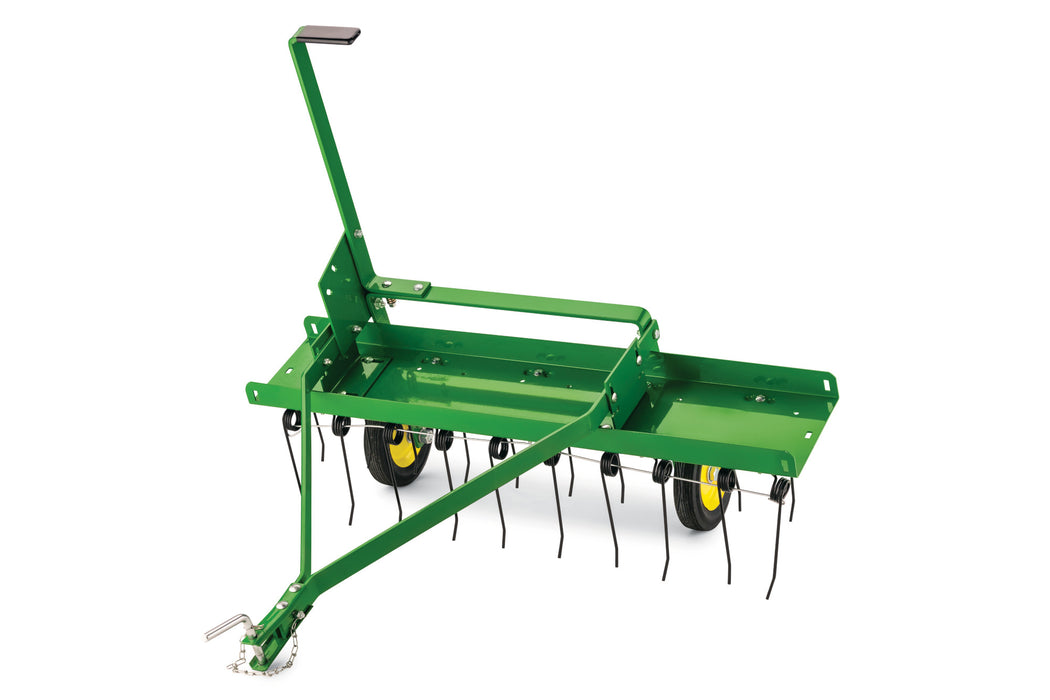 FREE John Deere Thatcherator - Worth £332!!