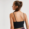 Soft Sports Bras with Removable Pads