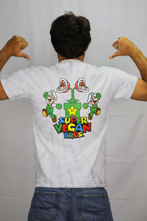 Super Vegan Bros