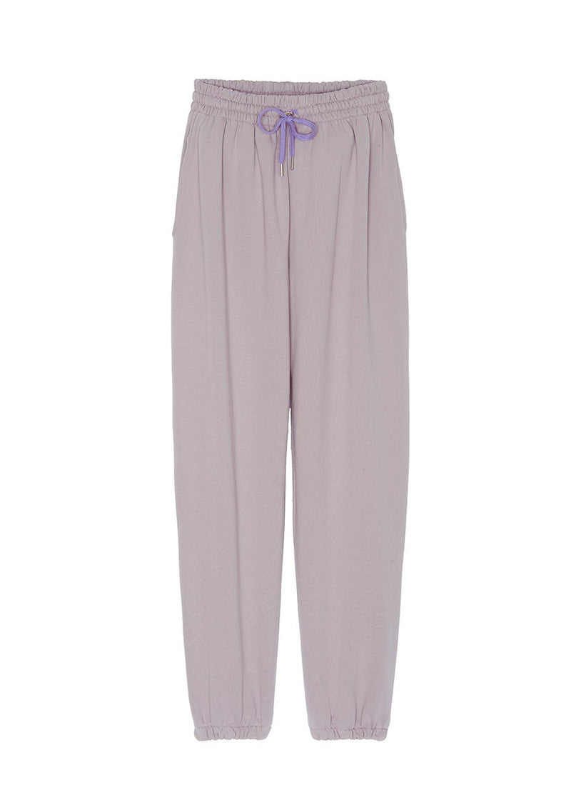 Vanessa Sweatpants - Lilac