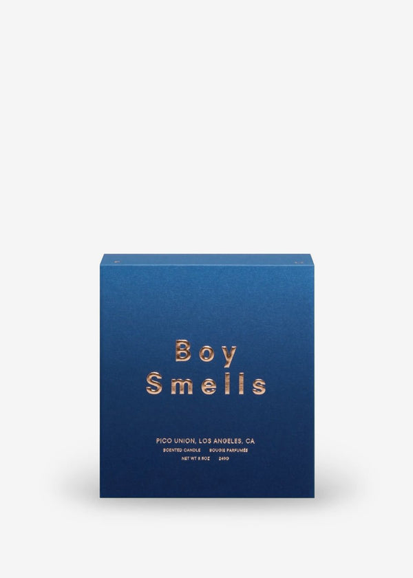 De Nîmes Candle by Boy Smells