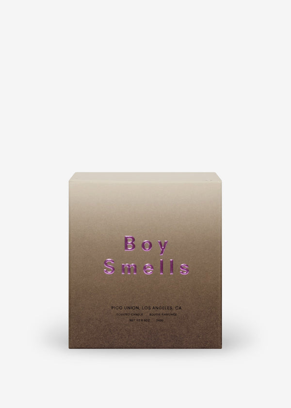 Neopêche Candle by Boy Smells