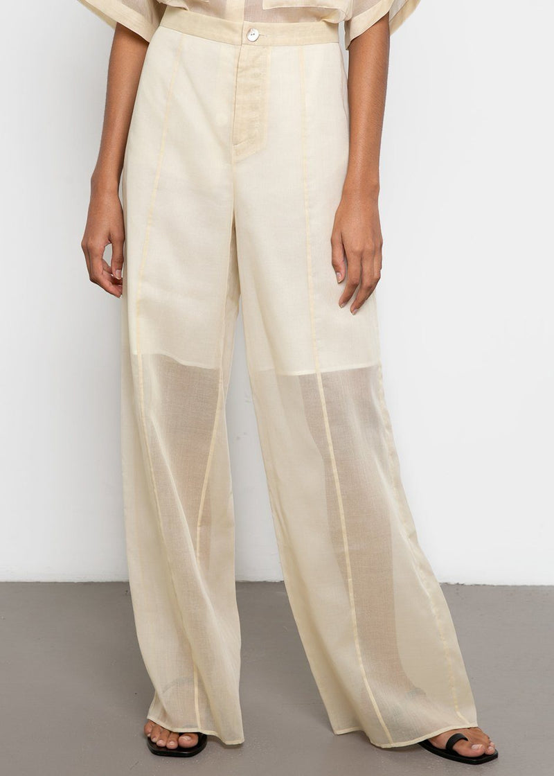 aeron see through pant Aeron