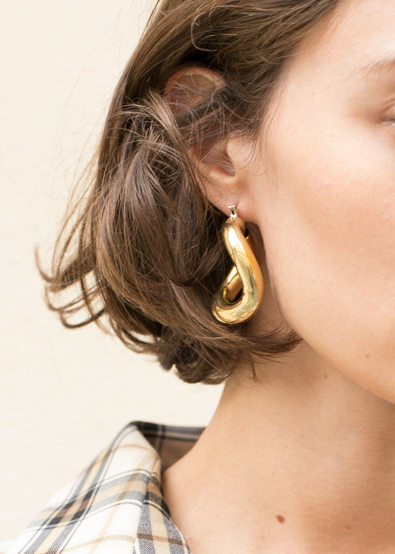Anima Earrings by Laura Lombardi Earrings Laura Lombardi