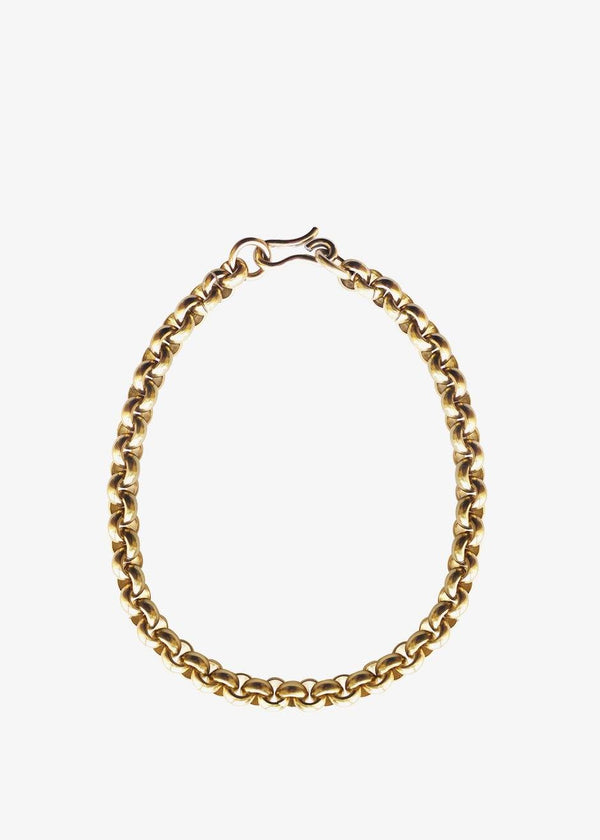 Laura Lombardi Piera Chain Necklace Necklace Laura Lombardi