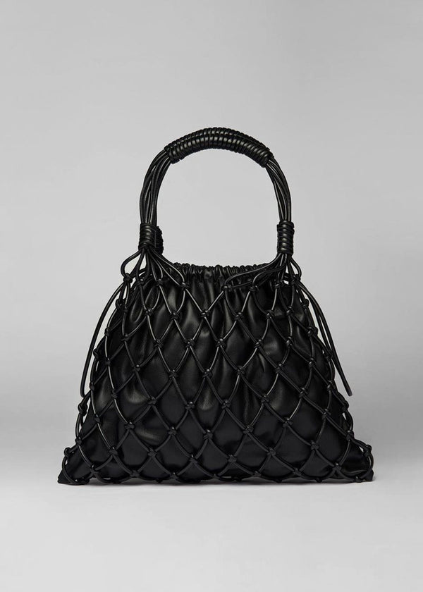 Nanushka Naiya Bag - Black