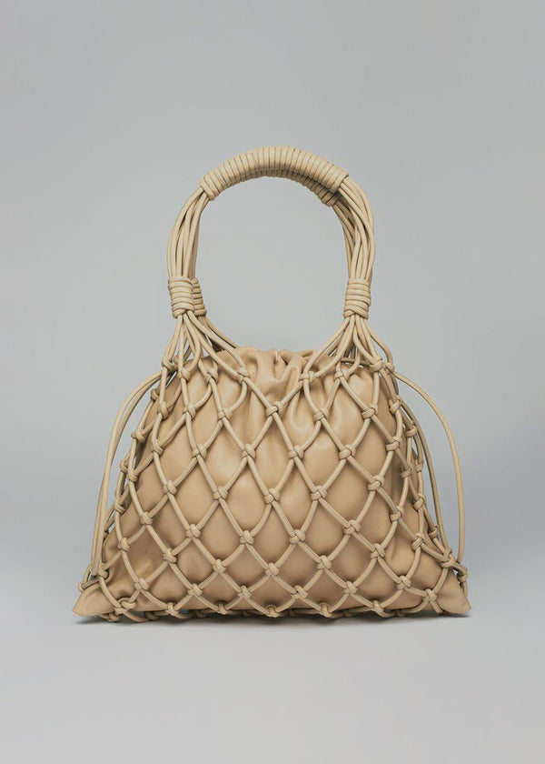 Nanushka Naiya Bag - Butter