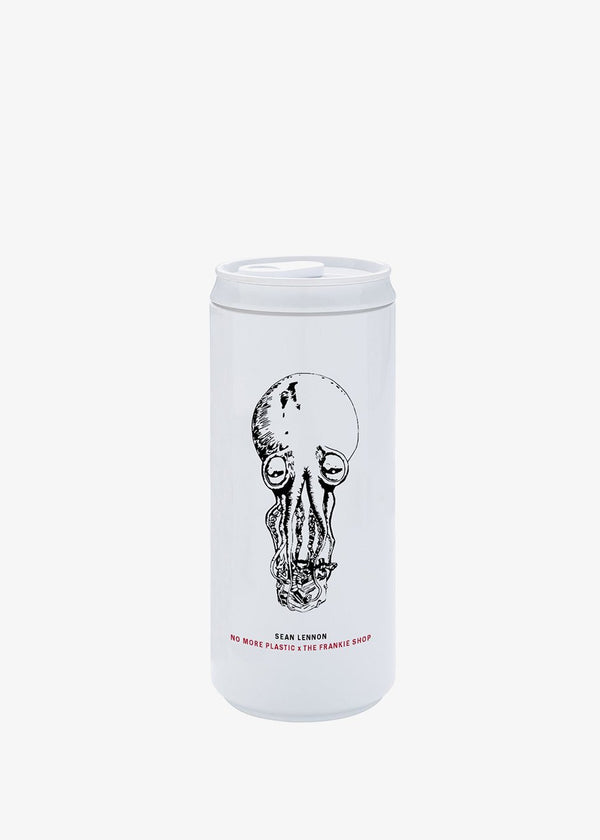 No More Plastic x TFS Eco Can - Sean Lennon