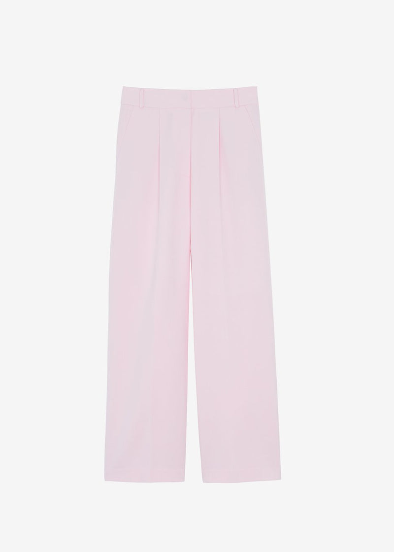 Puella Suit Trousers - Lotus Pants L'art