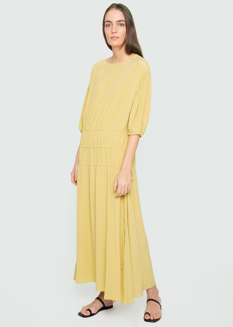 Rodebjer Amane Dress- Argan Oil Dress Rodebjer