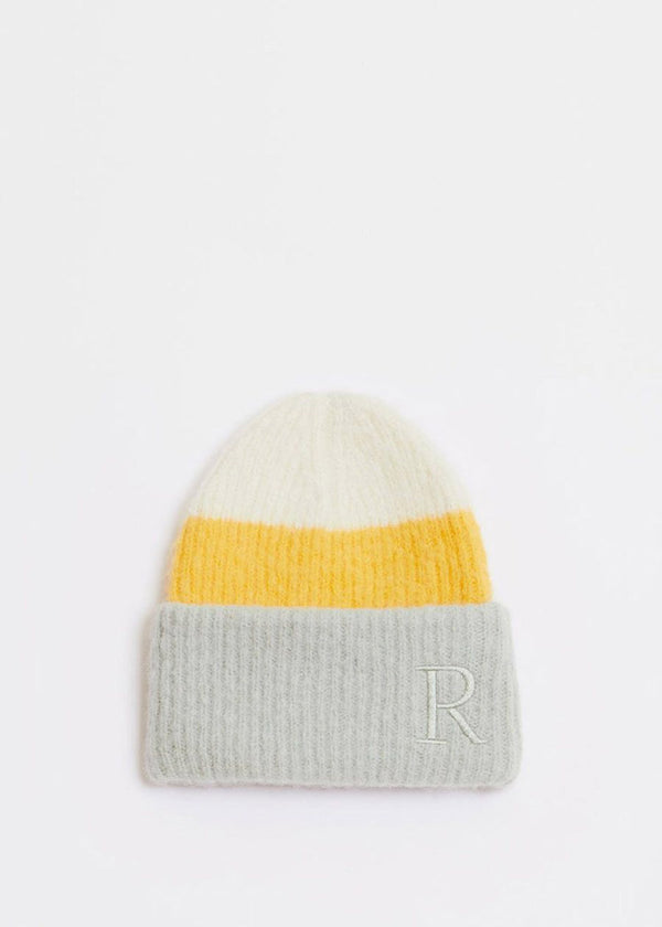 Sendina Beanie by Rodebjer in Multi