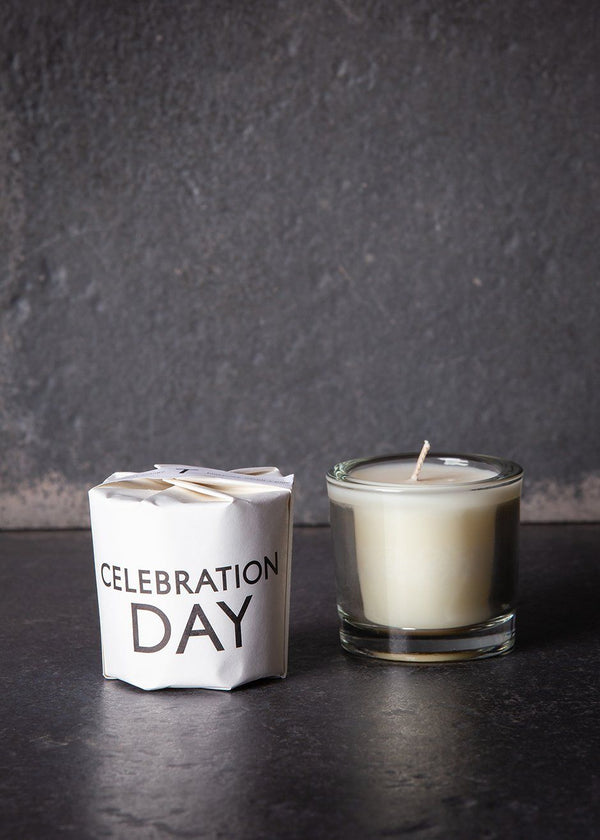 Tatine Tisane Celebration Day Votive Candle Candles Tatine