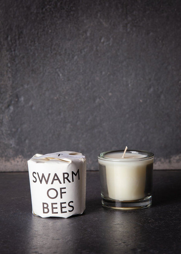 Tatine Tisane Swarm of Bees Candle Candles Tatine