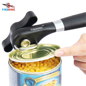 FINDKING kitchen Cans Opener stainless steel