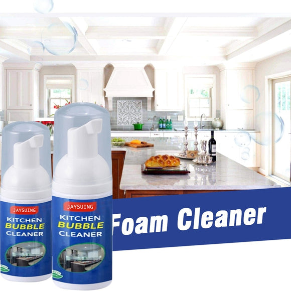 2pcs kitchen cleaner best selling 2019 Multi-Purpose Cleaning Kitchen Grease