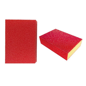 Magic Sponge Removing Rust Cleaner Kitchen Tool