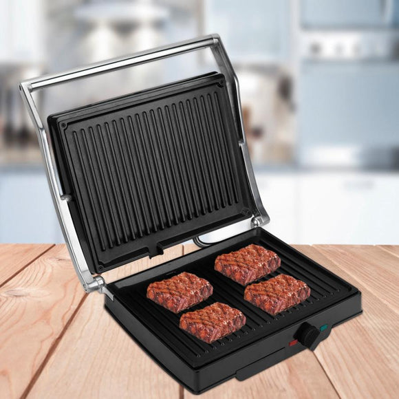 1800W Steak Maker Nonstick Electric Grill  Home Breakfast 230V/110V  AU/US Plug