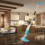 Handheld Water-spraying Mop  For Various Kind Of Floor Cleaner