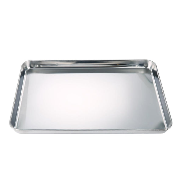 Stainless Steel Heavy baking Sheet Nonstick Cooking Pan