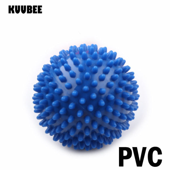 #1 Plantar Fasciitis Foot Massage Ball Spiky Trigger Point Pain Relief Ball