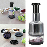 1pcs Onion Chopper Dicer Vegetable