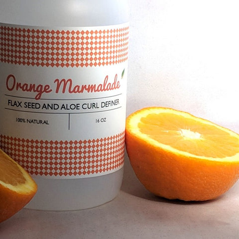 Ecoslay Orange Marmalade