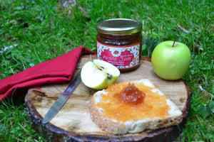 Mountain Apple Jam picnic